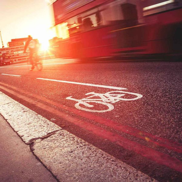 Active Travel - Clearview Intelligence