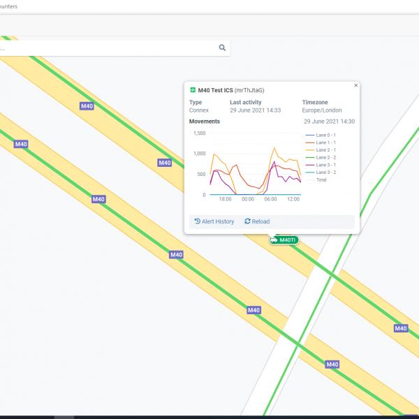 Insight Device Monitor