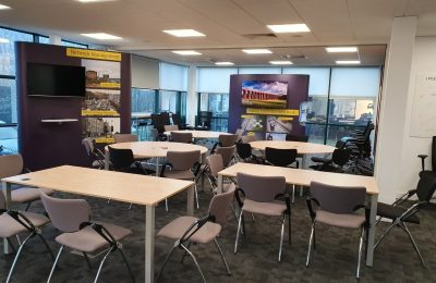 A new head office and Insight Hub innovation suite represents a new commitment from Clearview Intelligence