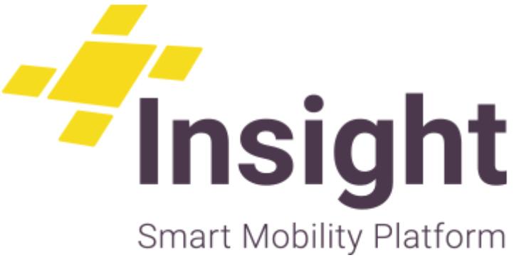 Insight - Smart Mobility Platform