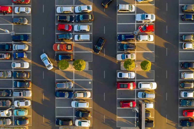 Parking - Clearview Intelligence