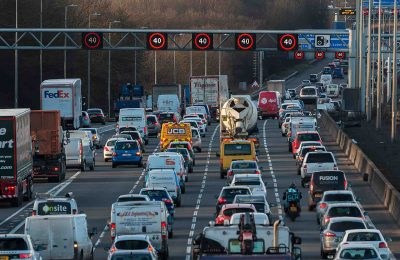 Industry collaboration supports Highways England CHARM implementation